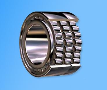 圆柱滚子轴承的结构特点如何