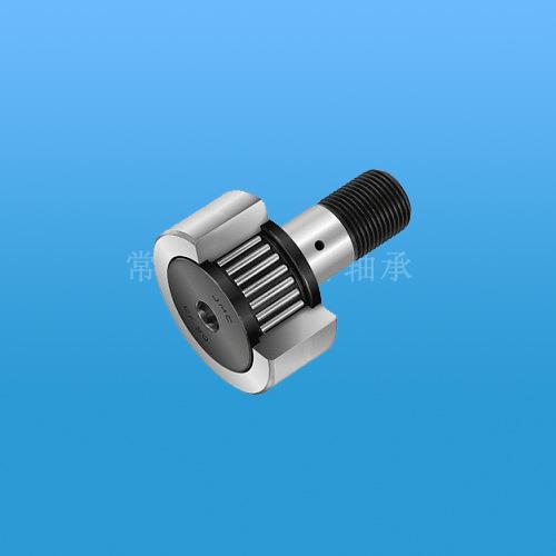 螺栓滚轮轴承的润滑工作如何进行