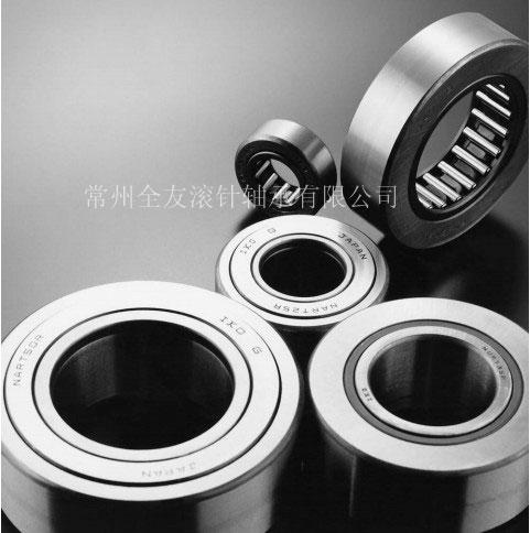 常州滚针轴承的主要类型和安装
