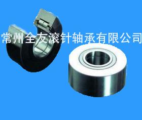 滚轮滚针轴承对弹性的要求