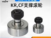 螺栓滚轮轴承KR30,CF12,KR62,CF24支撑轴承